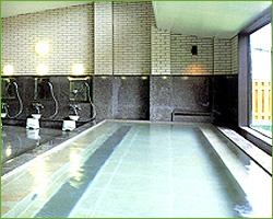 みちのく霊泉 やわらぎの湯 岩磐浴場